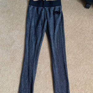 New! Roots slim joggers